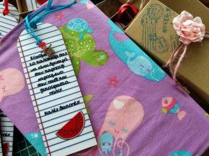 Δωράκια για τον δάσκαλο & την δασκάλα 2017